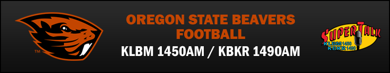 Oregon State Beavers Football